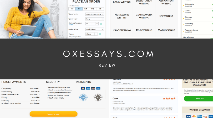 oxessays.com review
