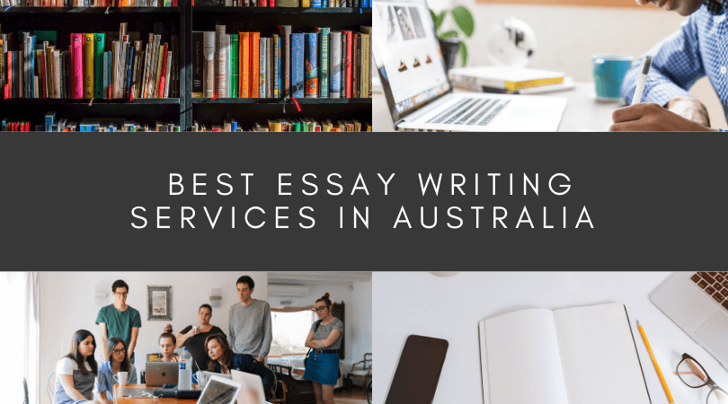 best essay writing services in AU